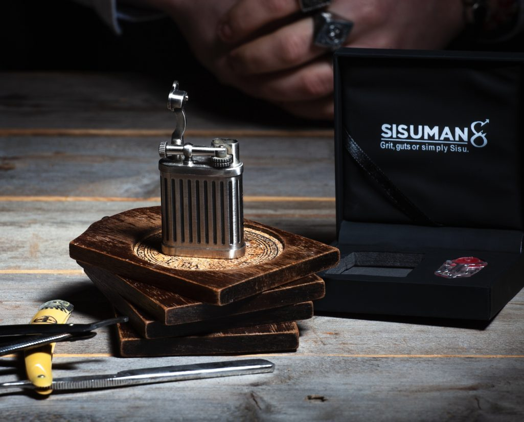 sisuman lighter