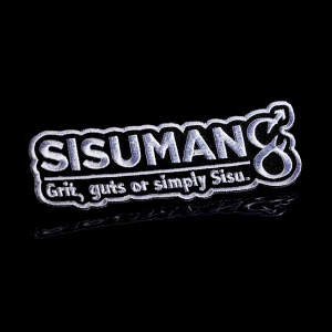 Sisuman Patch