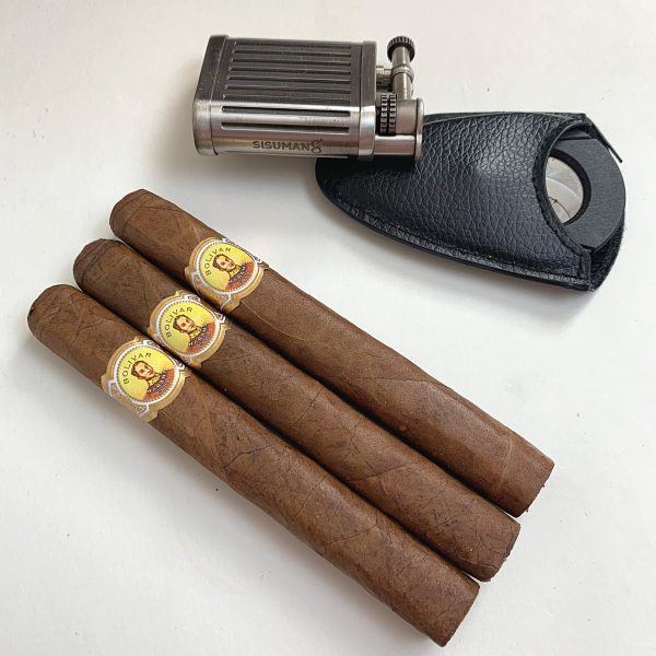 top 5 cigars