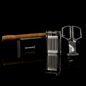 Cigar Accessory Bundle from Sisuman.com