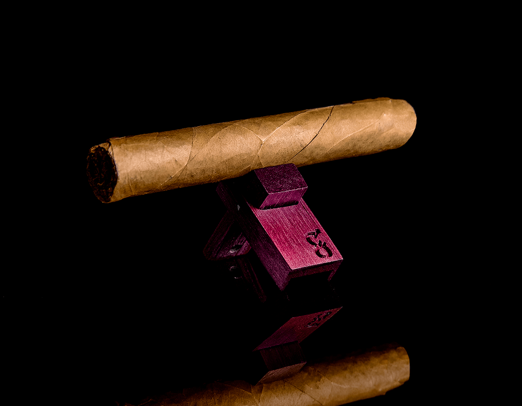 Cigar Stand Limited Edition